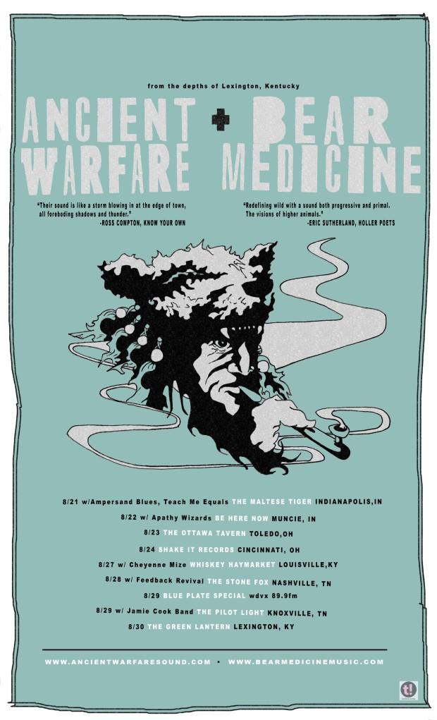 AW_BM tour poster